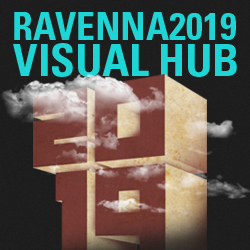 entra in Ravenna2019 Visual Hub